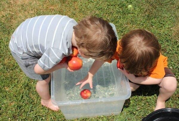 Φθινοπωρινές δραστηριότητες για παιδιά νηπιαγωγείου